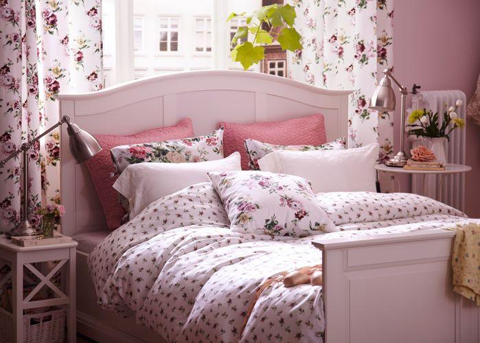 Awesome Deco Chambre Romantique Rose Ideas - Design Trends 2017 ...
