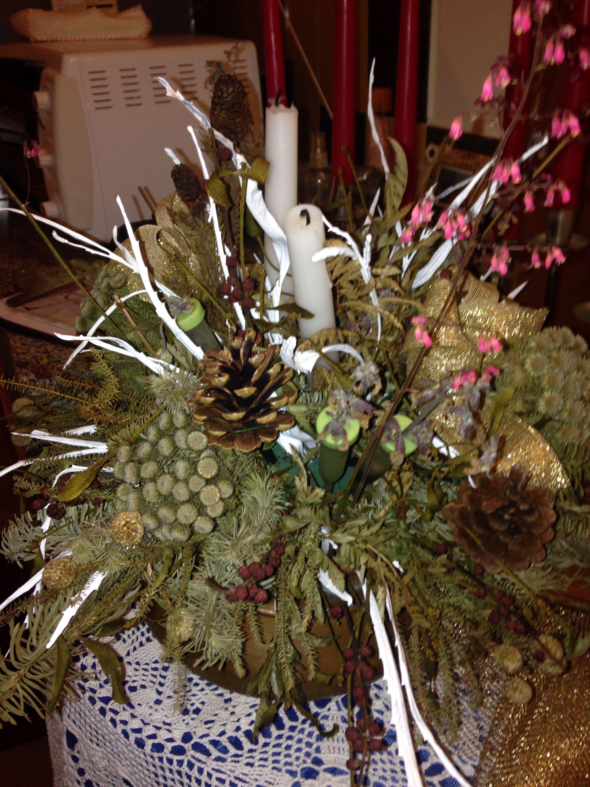 Season decoration for home!