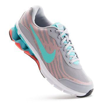 5b56789cb6dd Nike Reax Run 9 Running Shoes - Women