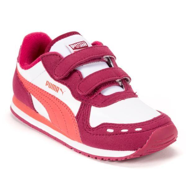 puma niñas zapatillas deportivas