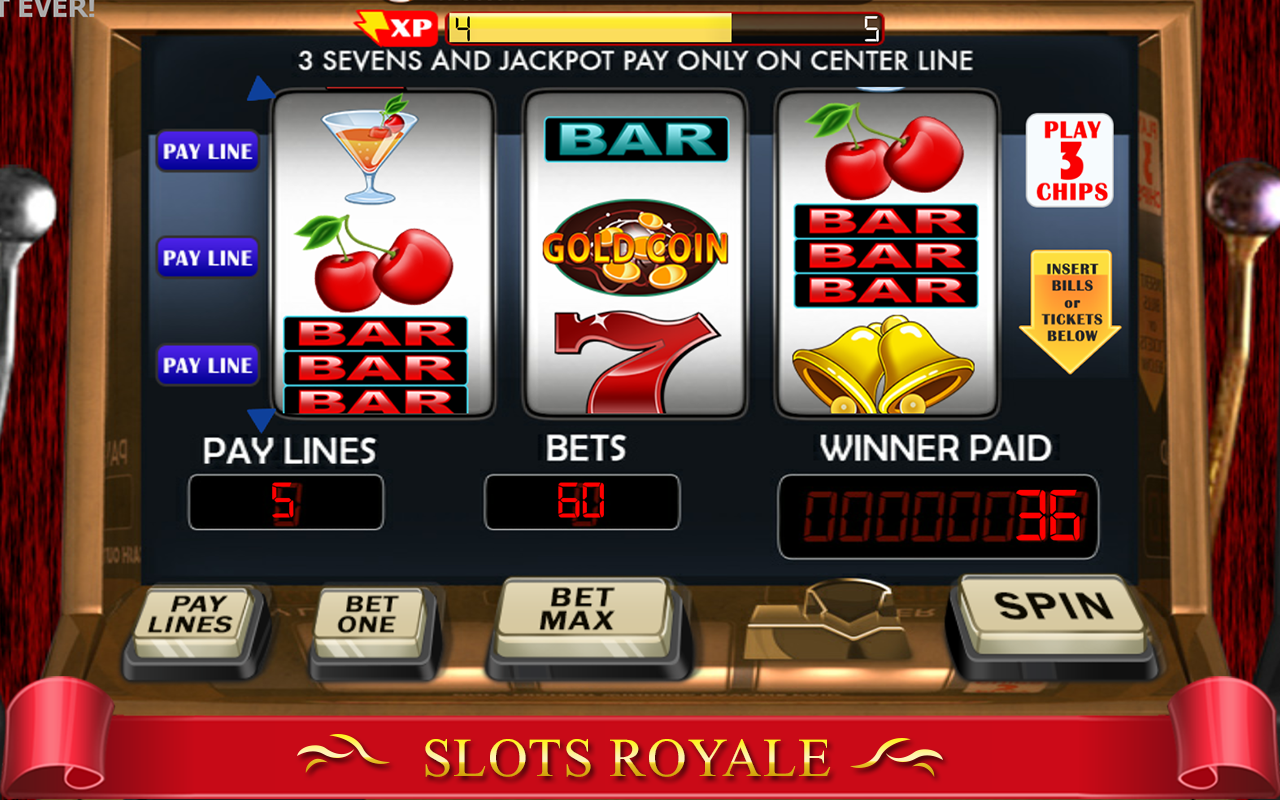 slot machine download mobile