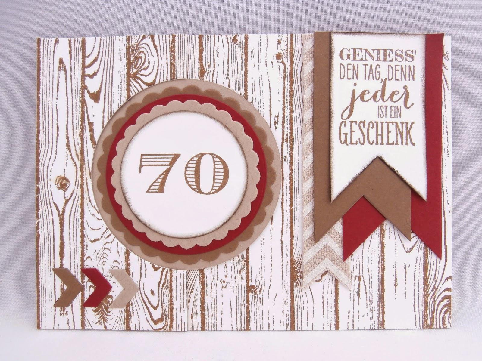 Einladung Zum 70 Geburtstag