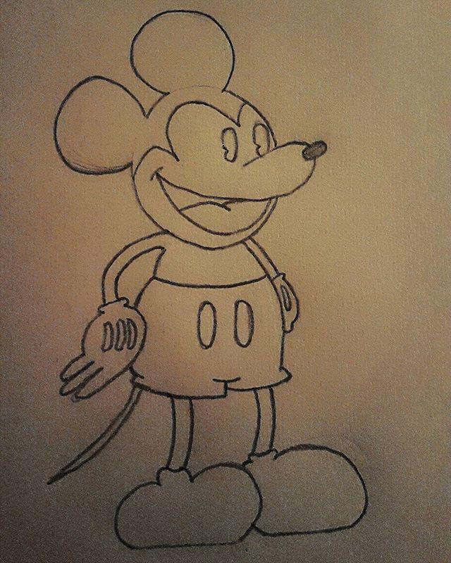 superstar topolino