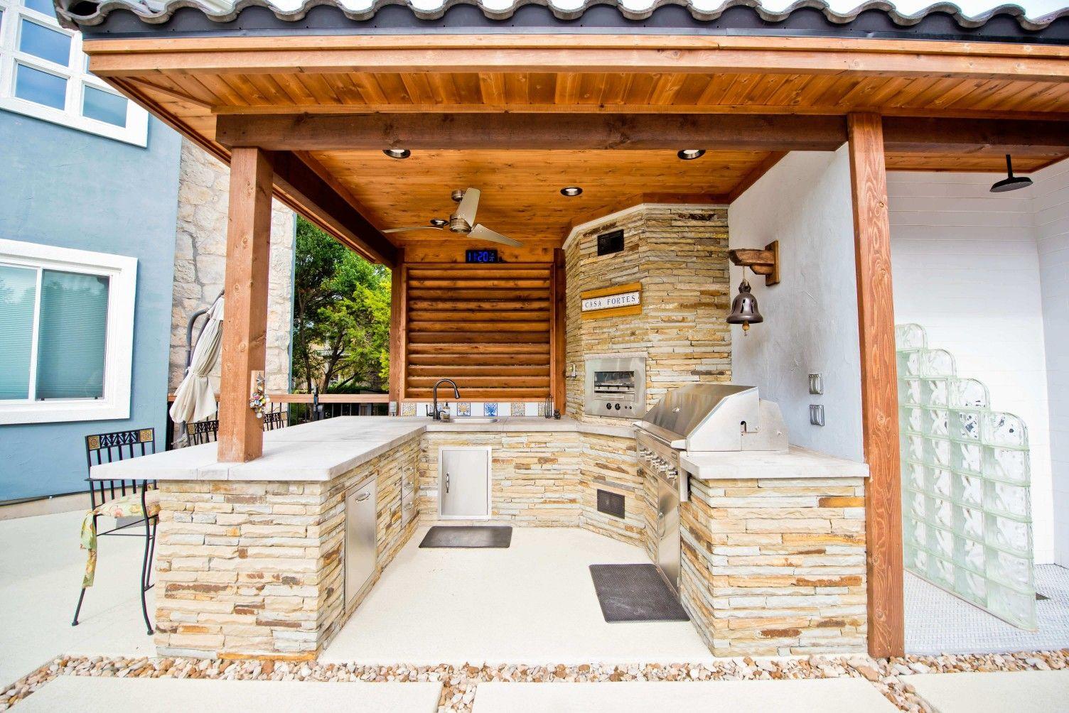 Austin Outdoor Living Photos Outdoor Kitchens Fireplaces San Antonio Custom Outdoor Kitchen Outdoor Living Patio Outdoor Living Areas