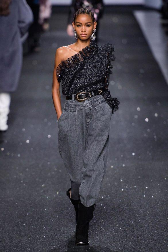 Guida ai jeans più alla moda per la stagione autunno-inverno 2019/2020 –…