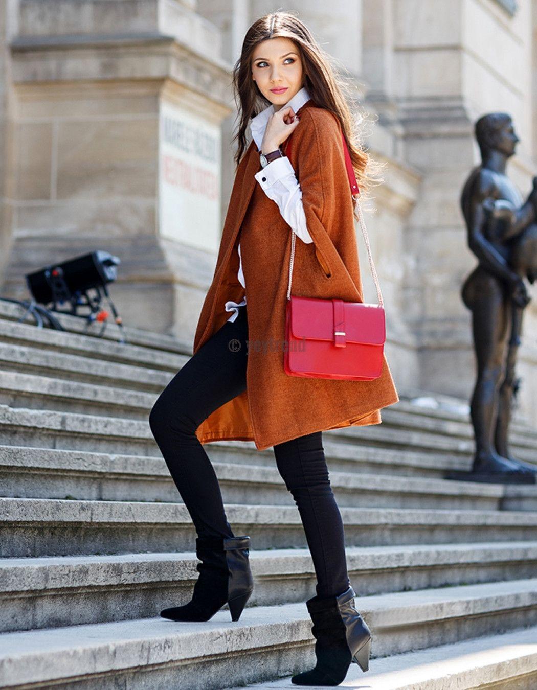 Capes stylish for women rare photo