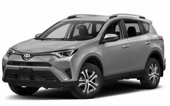 Nice Toyota Rav4 2017 2018 Toyota Rav4 Hybrid Release Date In