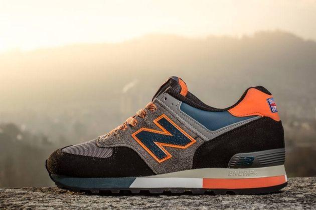 new balance 576 zapatillas