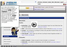 Auktion NG Auktions software Traning Video