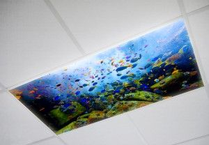 office light covers