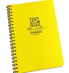 Rite In The Rain 393n All Weather Journal Spiral Notebook