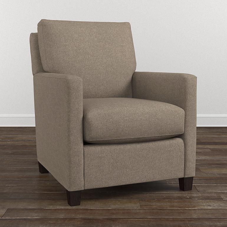 Living Accent Chairs Fabric Seating