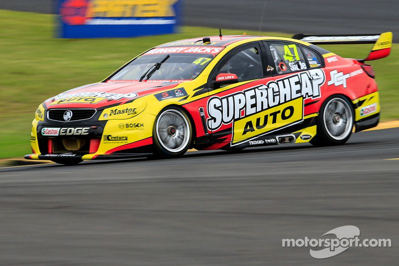 Tim Slade Supercheap Auto Racing Holden With Images Race Cars Racing Motorsport
