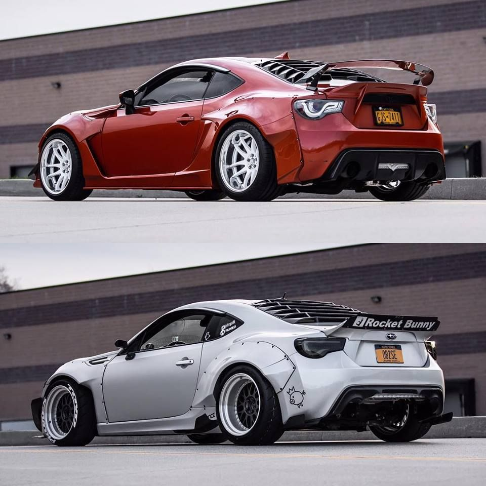 Pin On Scion FR-S, Toyota GT86 And Subaru BRZ