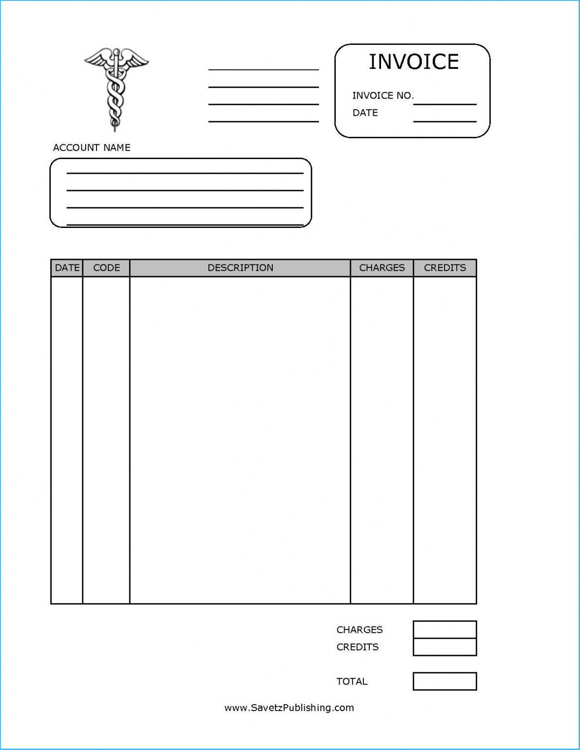Browse Our Sample Of Medical Records Fee Invoice Template Invoice Template Free Receipt Template Invoice Template Word