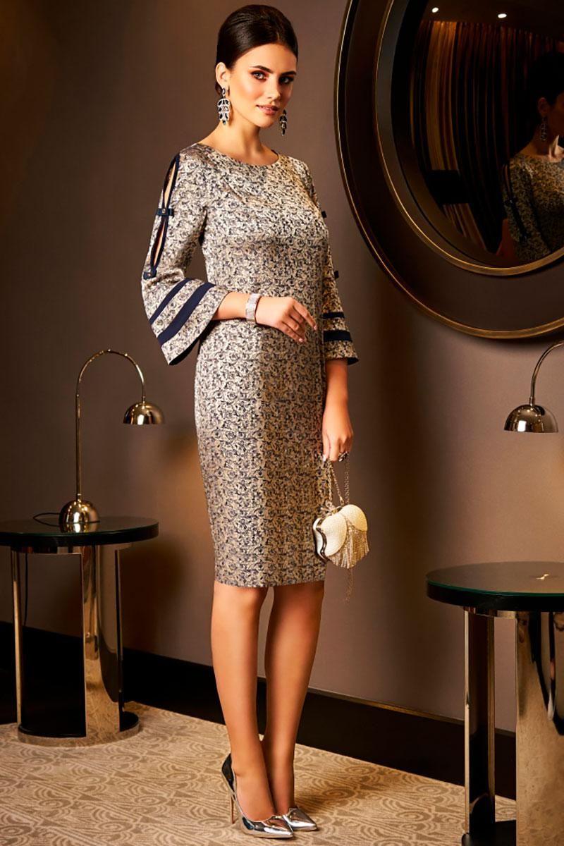 Купить платье в интернет-магазине в Минске. Белорусские женские платья 611e4526b65