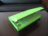 Corrugated Quail Egg Carton Paper Box With Printing On M Alibaba Com Packaging Quail Eggs Egg Packaging Carton