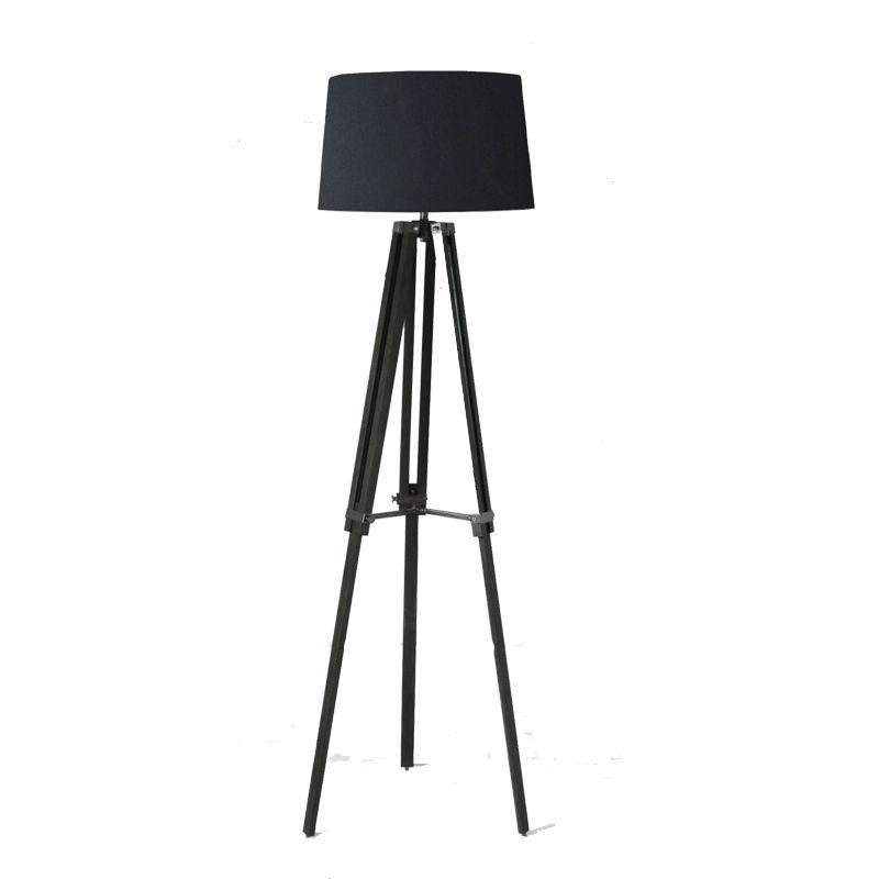 Tripod floor lamp black from harvey norman steal our style tripod floor lamp black from harvey norman aloadofball Gallery