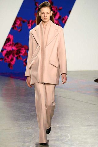 Thakoon Fall 2014 Ready-to-Wear Collection Slideshow on Style.com