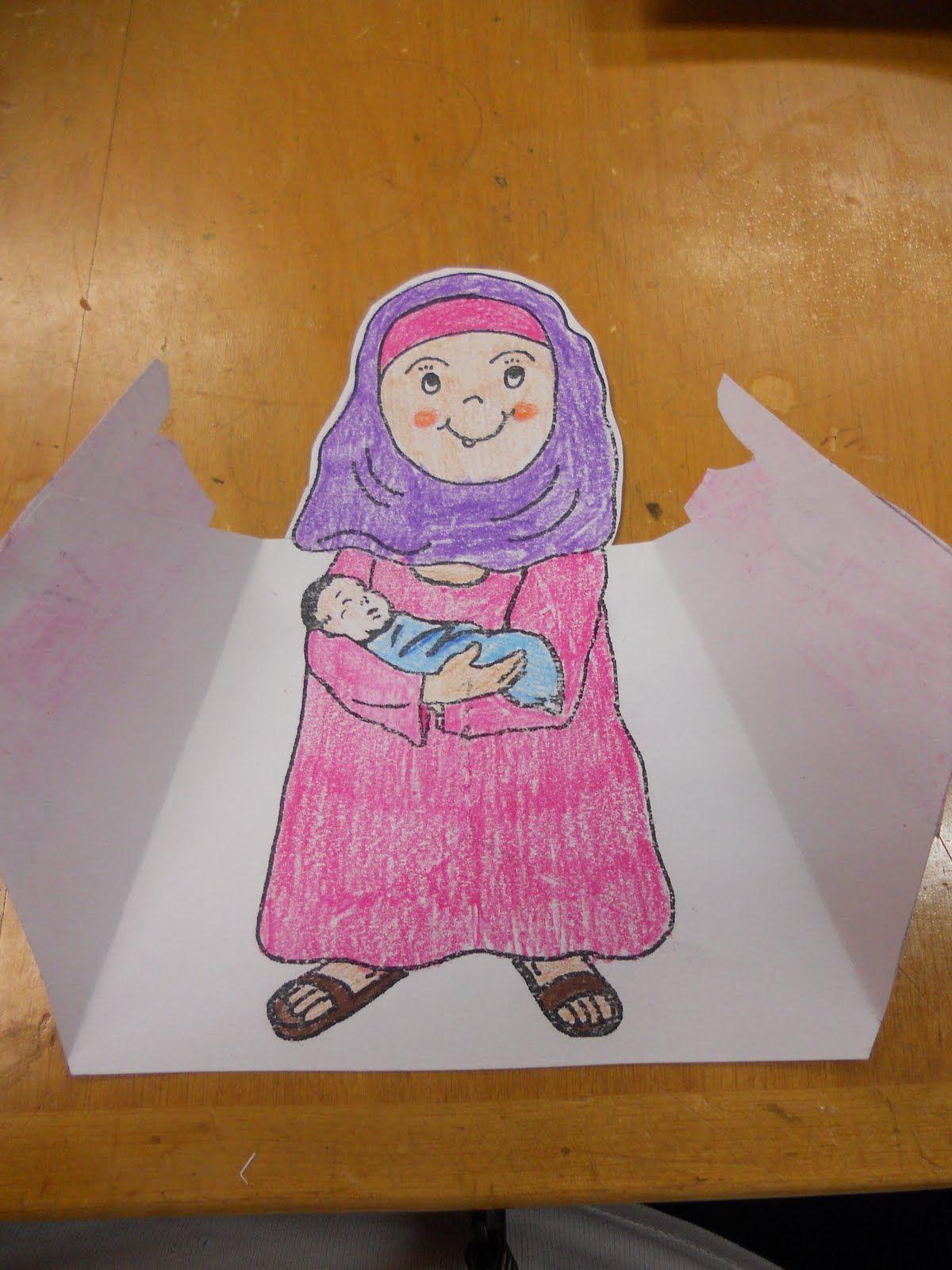 samual and hannah crafts   ... On Bible Teacher: Eli, Hannah and ...