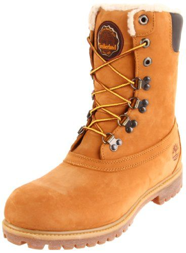 f9b53669c701d Amazon.com: Timberland Men's Winter Lug Boot: Shoes | I want! in ...