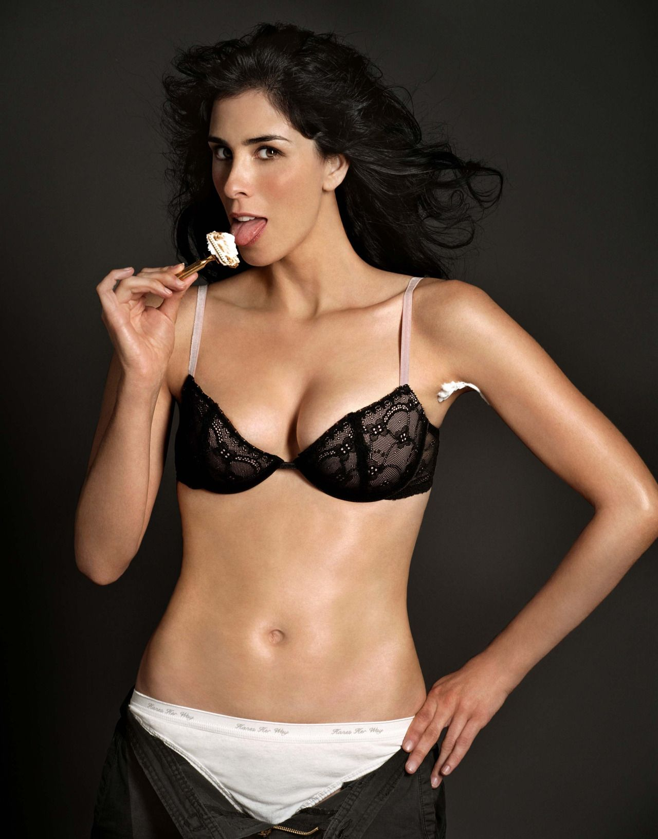 Sexy pictures of sarah silverman