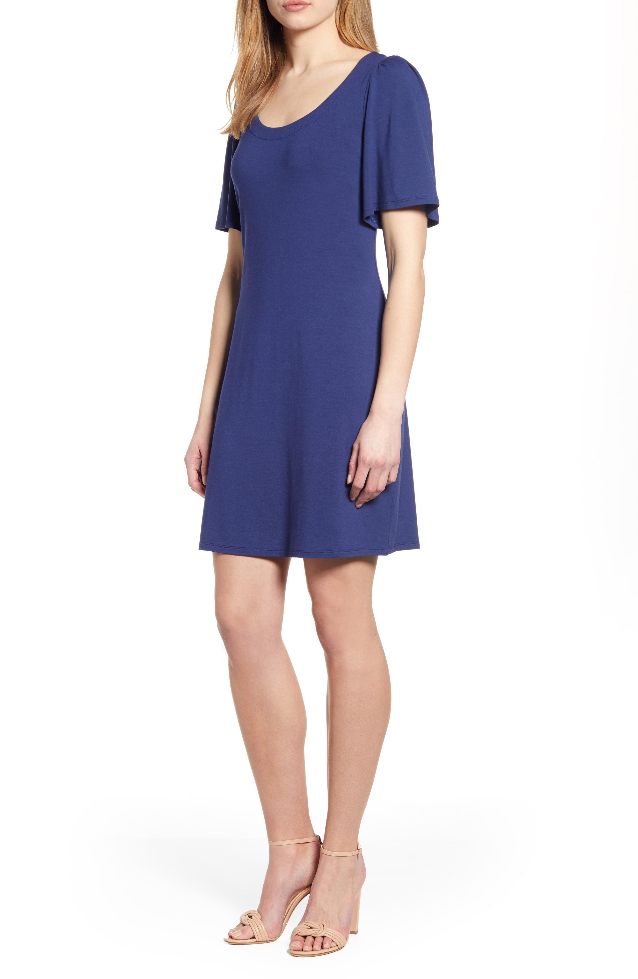7bae28ddaae27e Women's Tommy Bahama Tambour Short Sleeve Stretch Cotton Sheath Dress, Size  X-Large -
