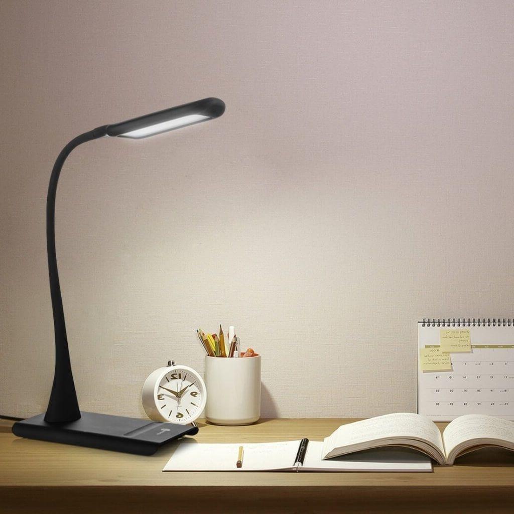 Best Led Desk Lamp For Studying Modern Desk Lamp Lamp Led Desk Lamp