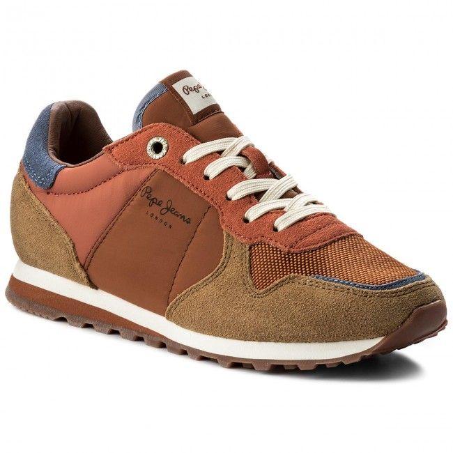 Sneakers PEPE JEANS Verona Mix W Mix Verona PLS30542 Sculpture 867   Dieta 02681b