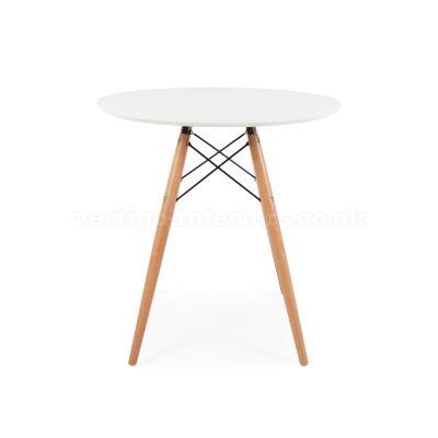 Eames Style Cafe table   Vertigo Interiors