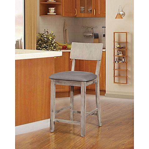 Jordan Counter Stool In Natural  Stools Wood Stool And Rustic Chic Cool Kitchen Counter Bar Stools Inspiration
