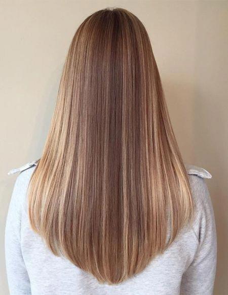 Pin En X Stylish Long Hairstyles X