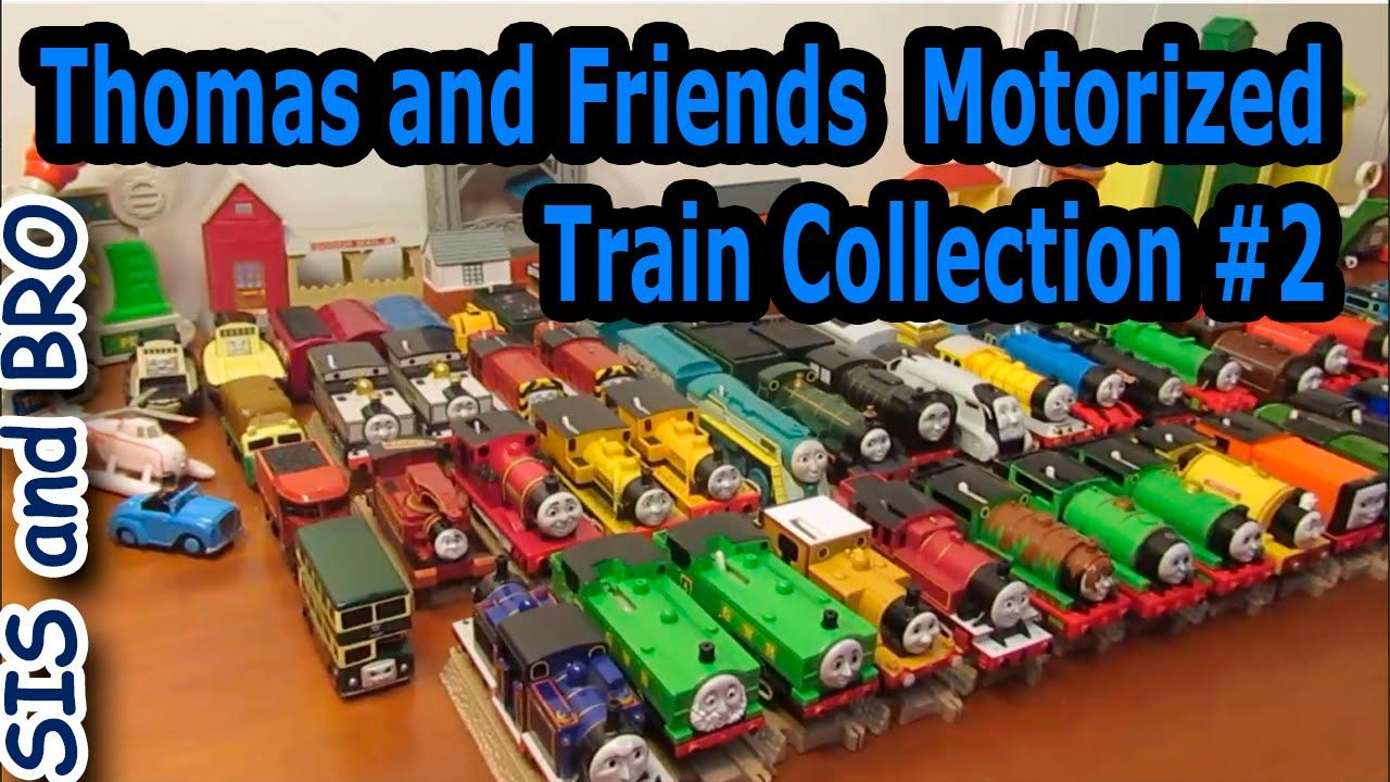Best Thomas And Friends Toys And Trains : Thomas and friends trackmaster toy motorized train best