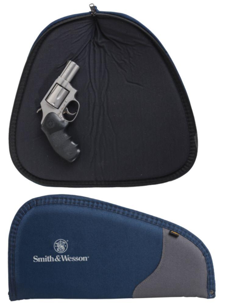 Smith & Wesson Soft Handgun Case · Gun CasesGun ...