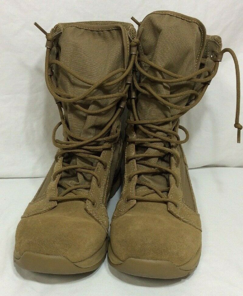 325b8ebe087 DANNER MEN'S TACHYON 8 COYOTE MILITARY BOOT SIZE 9 USED #Danner ...