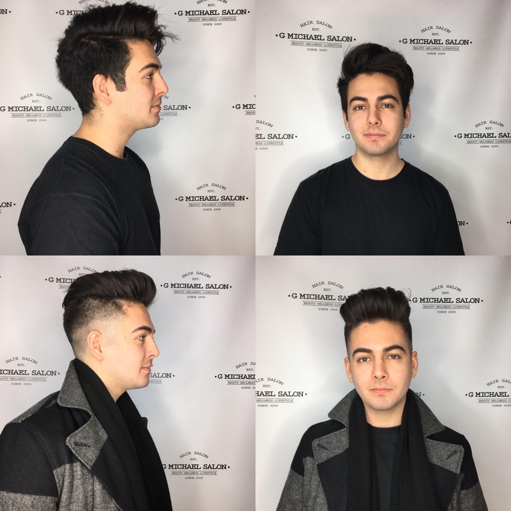 Best Indianapolis Men s Haircuts by G Michael Salon men mens hair