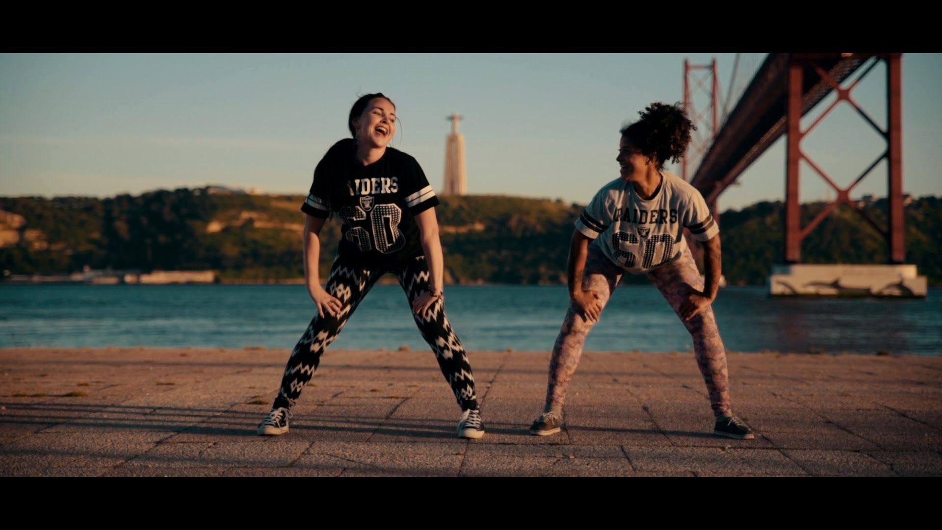 Janca J & Blaya | The One Connection & Buraka Som Sistema | AfroÐigital ...