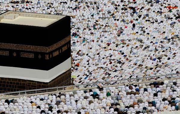 Ways To Get Reward Of #Hajj Each Day