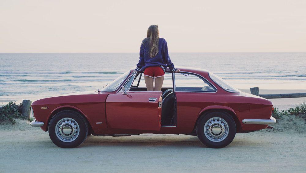 Photography Cool Vintage Alfa Romeo Alfa Romeo Giulia Alfa