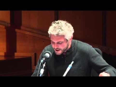 Réforme de l'orthographe : député devient depute, la drôle d'humeur de Pierre Emmanuel Barré - YouTube