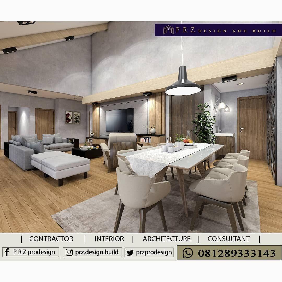 Rizqiabdillahh Build By Kitchen Room Interior Design Architecture Design