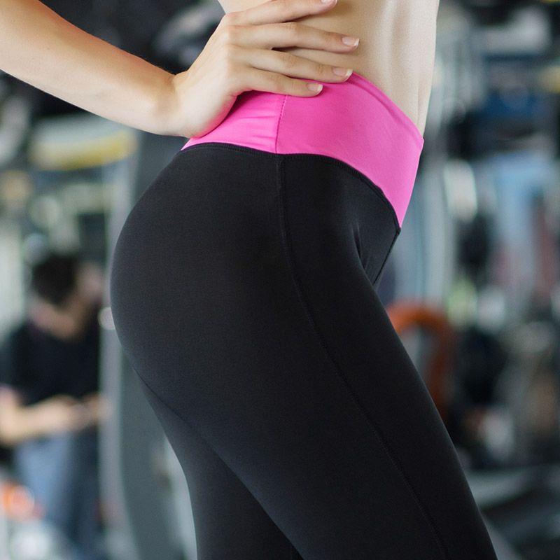 girls in yoga pants reddit
