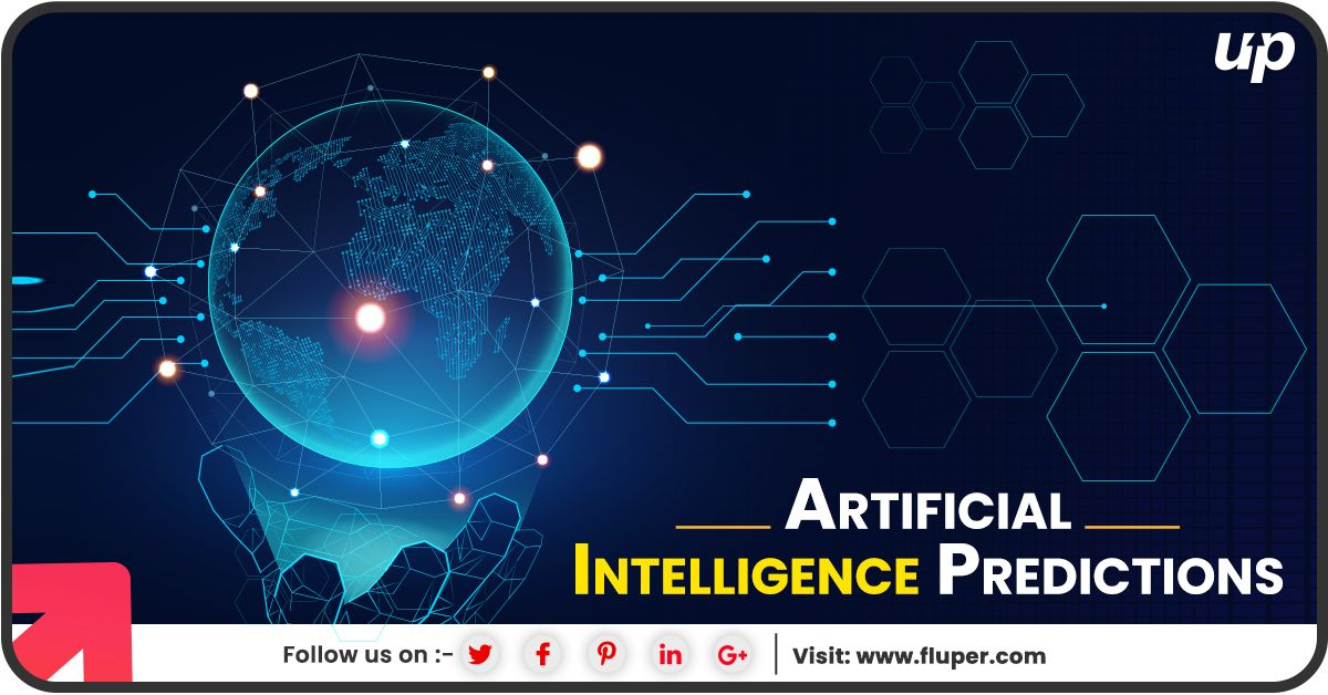 ArtificialIntelligence points towards a future where