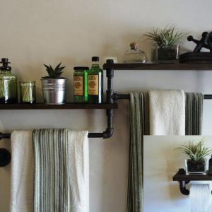 Decorative Paper Towel Holders For Bathrooms Httpivote4uus
