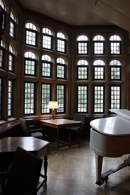 indiana lighting hours. i spent many hours studying and reading in this beautiful nook - indiana university lighting n