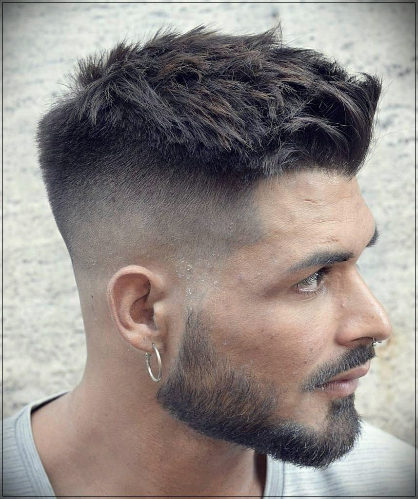 Popular haircut for men 2018 sport these short haircuts for men in   short curly haircuts