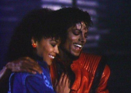 The Thriller Era Photo Michael Michael Jackson Thriller Michael Jackson Michael Jackson Video Songs