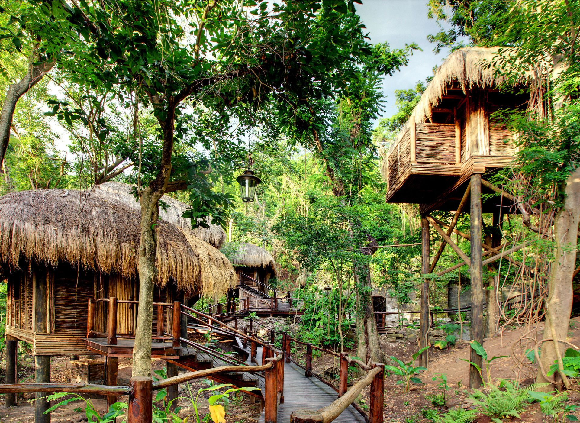 Ultimate Honeymoons The Jalousie Plantation, Sugar Beach, St Lucia Vtravelled