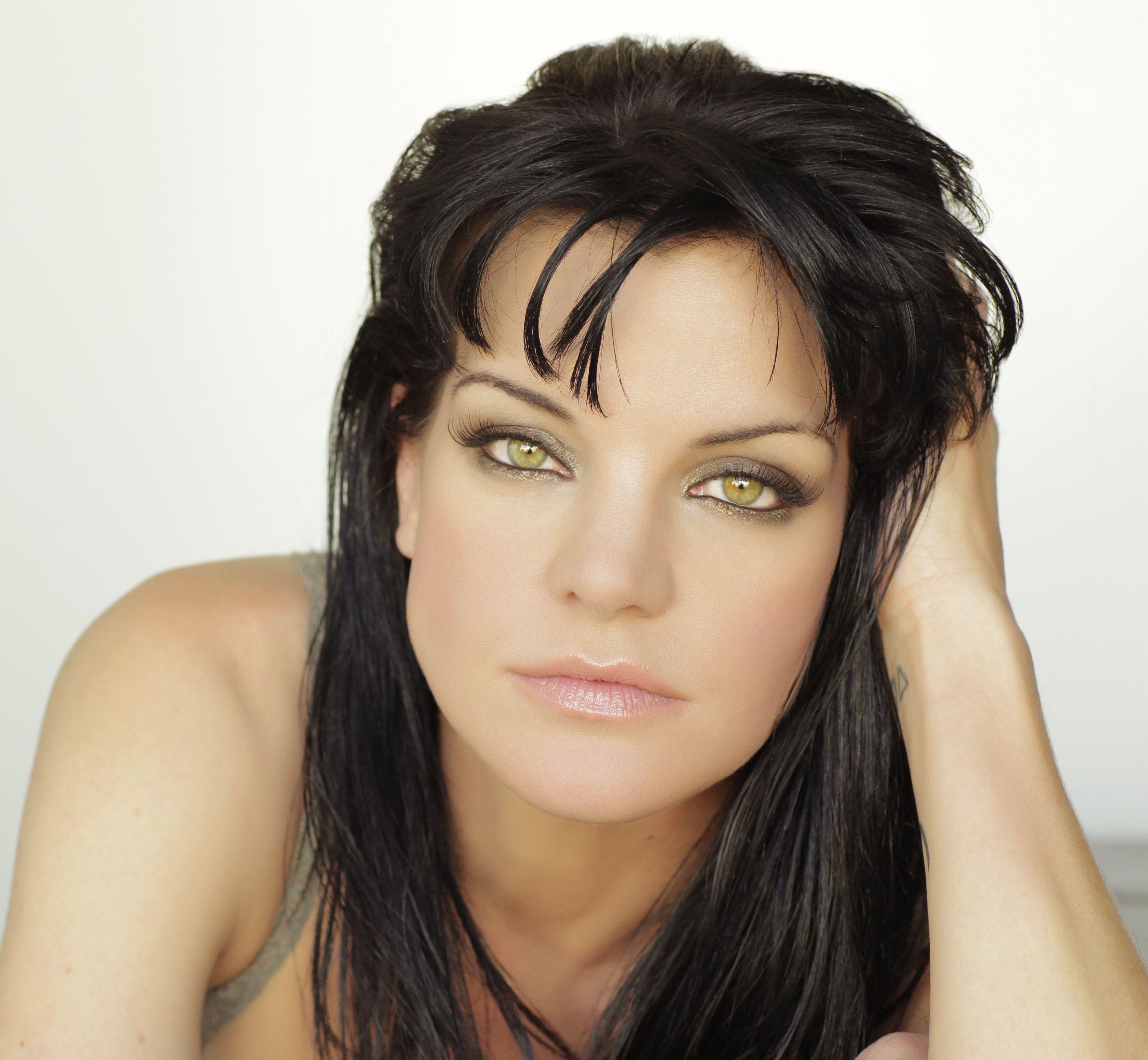 Pauley Perrette  17 Beautiful Women  Pinterest  Pauley -8751