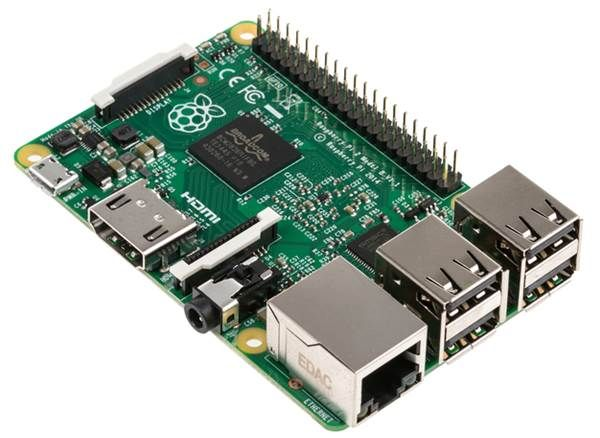 Five Linux distros to make your Raspberry Pi useful | Computing ...
